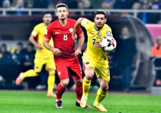Inca doi jucatori din nationala Romaniei au scapat de amicalul cu Rusia. Daum a ramas cu 19 oameni in lot
