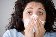 Inca doi romani au murit de gripa porcina
