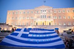 Inca nefinalizat, noul acord pentru salvarea Greciei de la colaps este pus sub semnul intrebarii