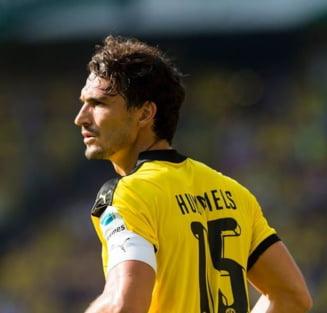 """Inca o """"tradare"""" istorica in Germania: Un titular al Borussiei vrea sa plece la Bayern"""