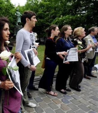 Inca O Activista A Fost Rapita In Cecenia