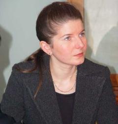 Inca o amanare pentru cererea de iesire din penitenciar a lui Monica Iacob-Ridzi