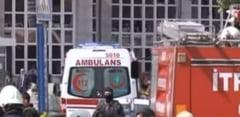 Inca o bomba a explodat in Turcia: Cel putin 11 morti si zeci de raniti (Foto & Video) UPDATE