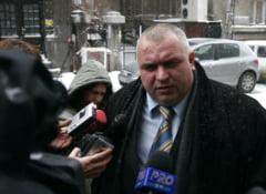 Inca o condamnare pentru Nicusor Constantinescu: 4 ani de inchisoare cu executare