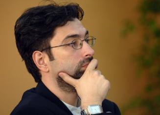 Inca o demisie in PDL: Sever Voinescu si-a depus mandatul