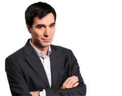 Inca o demisie la varful Mediafax Group, dupa Cristian Tudor Popescu si Florin Negrutiu