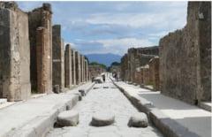 Inca o descoperire suprinzatoare in Pompeii. Dupa mai bine de 2.000 de ani, inca functioneaza! (Galerie foto)