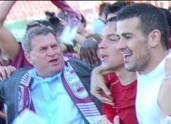 "Inca o echipa de top din Liga 1, prinsa cu ""valiza"": ""Sa intervina DNA!"" (Video)"