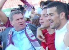 "Inca o echipa de top din Liga 1, prinsa cu ""valiza"": ""Sa intervina DNA!"" (Video)"