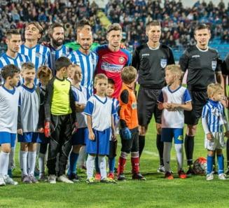 Inca o echipa din Liga 1 e aproape de faliment: Situatia e grava