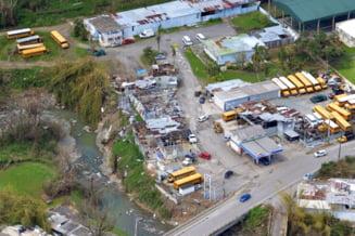 Inca o furtuna se transforma in uragan: A facut deja 22 de victime si se apropie de SUA. Si sezonul nu s-a terminat