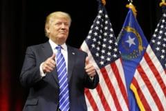 Inca o gafa marca Trump: S-a referit la Irlanda ca fiind parte din Marea Britanie