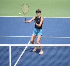 Inca o jucatoare din Top 10 WTA a fost eliminata de la US Open