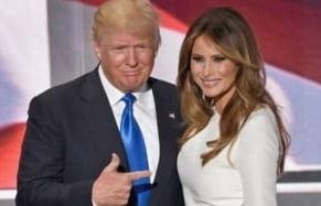 """Inca o lovitura pentru Donald Trump, dupa pierderea alegerilor: """"Melania numara minutele pana la divort"""""""