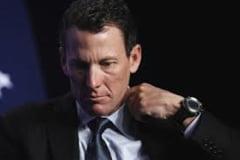 Inca o lovitura pentru Lance Armstrong