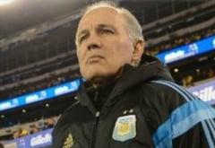 Inca o lovitura pentru fotbalul din Argentina. Un fost selectioner, internat de urgenta. Diego Maradona i-a fost dusman