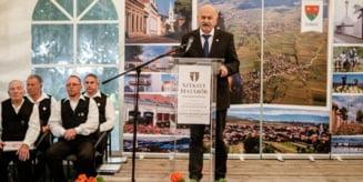 "Inca o mare investitie in ""imperiul spiritual"" al maghiarilor:Centrul Memorial al Granicerilor Secui, inaugurat la Frumoasa"
