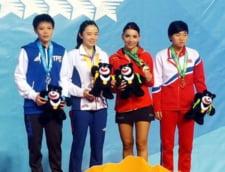 """Inca o medalie pentru Romania la Universiada din Taipei: Iata bilantul final al """"tricolorilor"""""""
