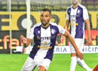Inca o minune reusita de FC Arges in Liga 1. Victorie pe terenul Astrei Giurgiu. Budescu a fost eliminat