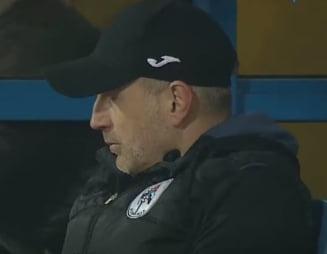 """Inca o oferta pentru Iordanescu junior: """"O sa incepem discutiile"""""""
