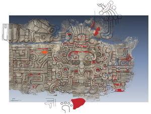 Inca o piramida maya descoperita (Video)