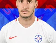 Inca o plecare de la Steaua: La ce jucator a renuntat Reghecampf