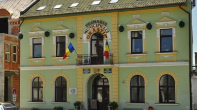 Inca o primarie contesta in instanta decizia de carantinare a localitatii. Situatia din municipiul Orastie