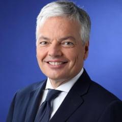 Inca o problema pentru viitoarea Comisie Europeana: Candidatul Belgiei, propus la Justitie, e cercetat pentru coruptie!