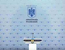 Inca o rafala de la Cotroceni: Parlamentul sa faca un buget credibil. Sa nu impovareze viitorul economic al romanilor