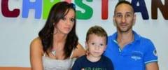 Inca o romanca ucisa in Italia, alaturi de copilul de 5 ani (Video)