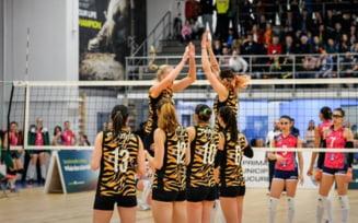 Inca o rusine pentru sportul din Bucuresti: Nu avem unde sa gazduim finala unei competitii europene!
