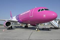 Inca o schimbare majora la Wizz Air: Afla ce zboruri vor fi redirectionate