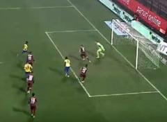 Inca o surpriza in Liga 1: Campioana CFR Cluj nu poate invinge Dunarea Calarasi