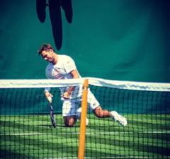 Inca o surpriza la Wimbledon: Wawrinka, eliminat de locul 63 ATP