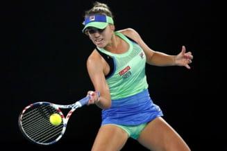 Inca o surpriza uriasa la Dubai: Campioana Australian Open 2020, invinsa in runda inaugurala