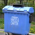 Inca o taxa de la 1 ianuarie: Si gunoiul se plateste scump