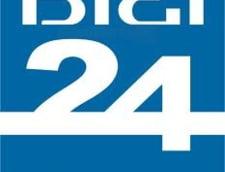 Inca o televiziune de stiri pe piata - Digi24 a primit licenta