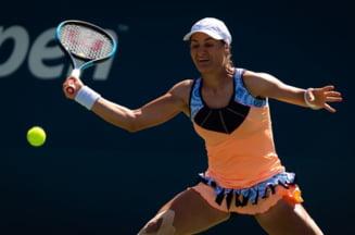 Inca o tenismena din Romania, in optimile de finala de la Australian Open