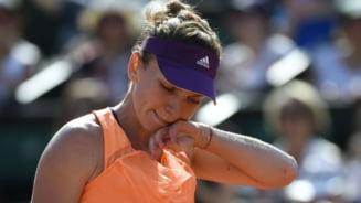 Inca o veste proasta pentru Simona Halep inainte de Roland Garros