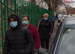 Inca o zi de coronavirus: 123 de cazuri in Romania, va fi declarata stare de urgenta. Europa si SUA se tot inchid. Bilant dramatic in Italia