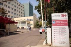 Inca sase infectii cu COVID-19 la Spitalul de Neurochirurgie. Bilantul a ajuns la 34