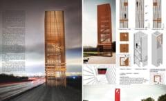 Inca se lucreaza la proiectarea turnurilor pentru intrarile in oras