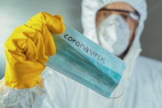 Inca trei cazuri de COVID-19 raportate pentru judetul Covasna