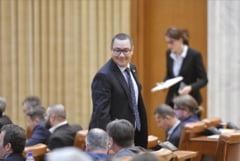 """Inca trei parlamentari i se alatura lui Ponta: """"E un pas natural, nu are rost sa-mi pierd vremea stand la usi"""""""