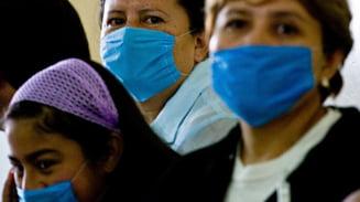 Inca trei romani au murit de gripa porcina, in ultimele 24 de ore