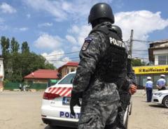 """Inca un """"revolutionar"""" din Bucuresti condamnat la inchisoare cu executare: """"Vreau sa ma bat cu mascatii. Sa moara familia mea daca nu sparg ficatii in voi"""""""