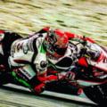 Inca un accident in motociclism: Legendarul Max Biaggi, transportat de urgenta la spital