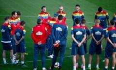 Inca un amical de tot rasul pentru echipa nationala - ce adversar vor avea tricolorii in Antalya