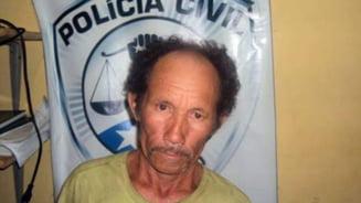 Inca un caz de tip Fritzl, in Brazilia: Un barbat a facut sapte copii cu fiica sa