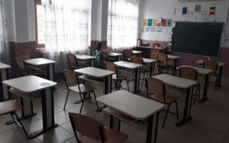 Inca un colegiu din Buzau a fost inchis din cauza noului coronavirus